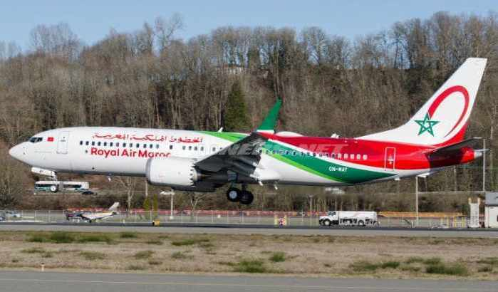 Royal Air Maroc y American Airlines unen fuerzas